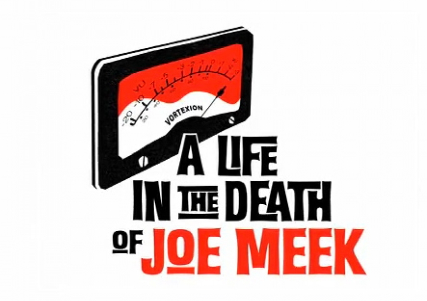 Живот в смъртта на Джо Мийк / A life in death of Joe Meek
