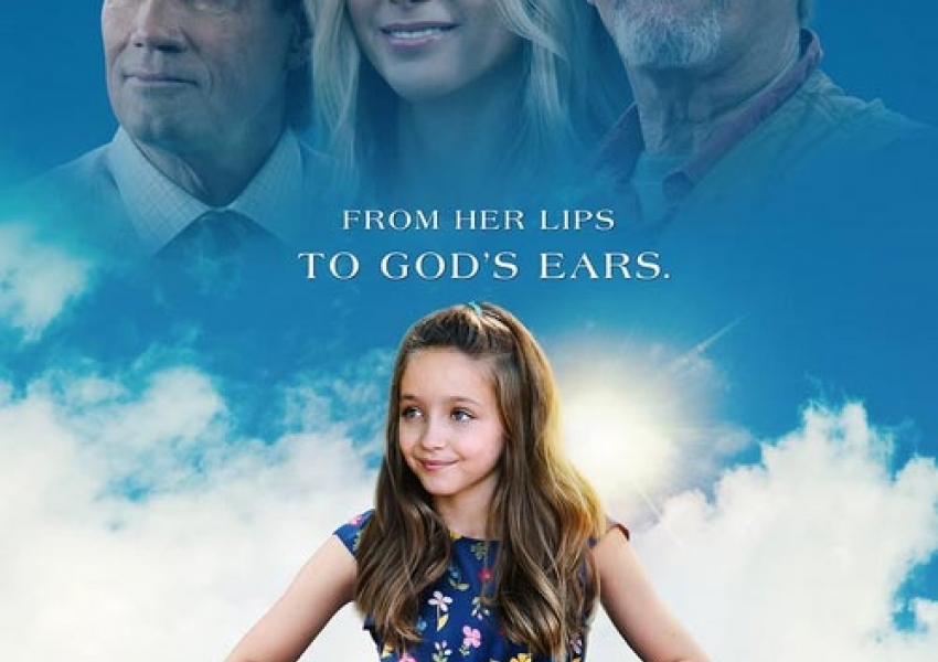 Чудеса от рая | Miracles from heaven