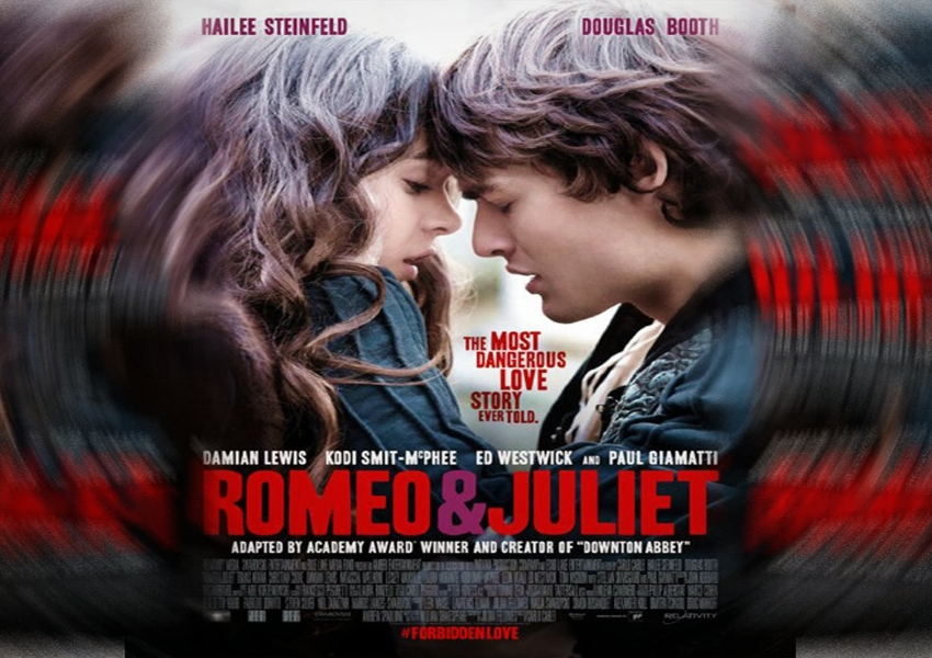 Ромео и Жулиета / Romeo and Juliet