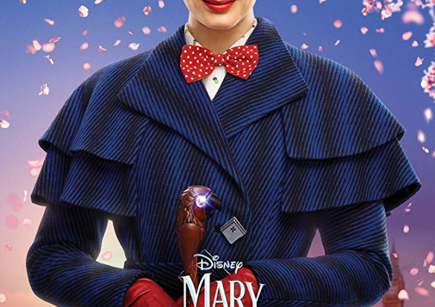 Мери Попинз се завръща | Mary Poppins returns